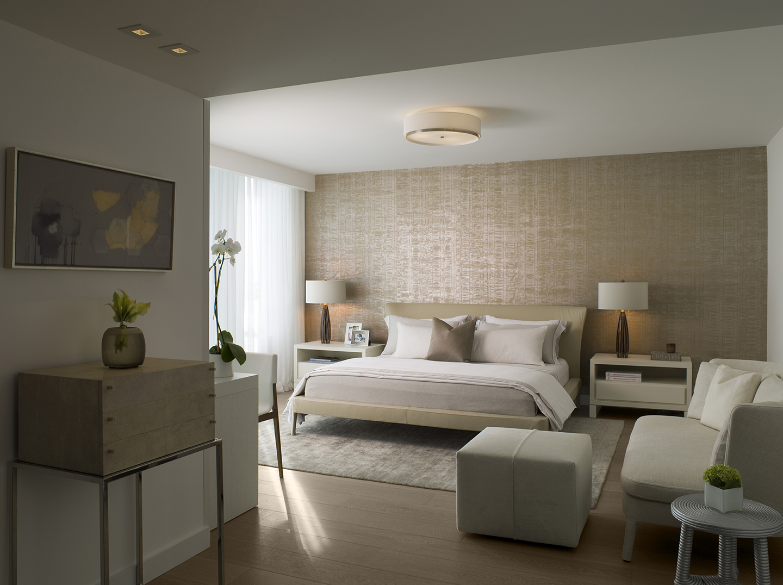 Oscarono Miami – Collection Classics - Finish Brun Doux – Project Private Appartment Fisher Island