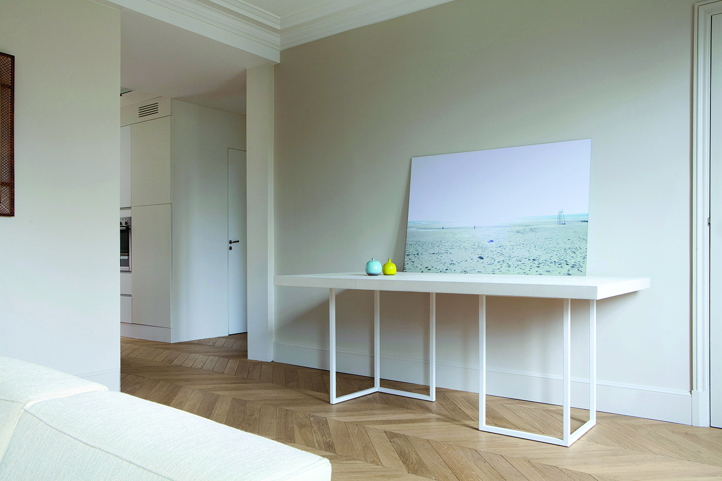 Oscarono Residential – Collection Classics – Finish Miel Doux – Project Private Appartement