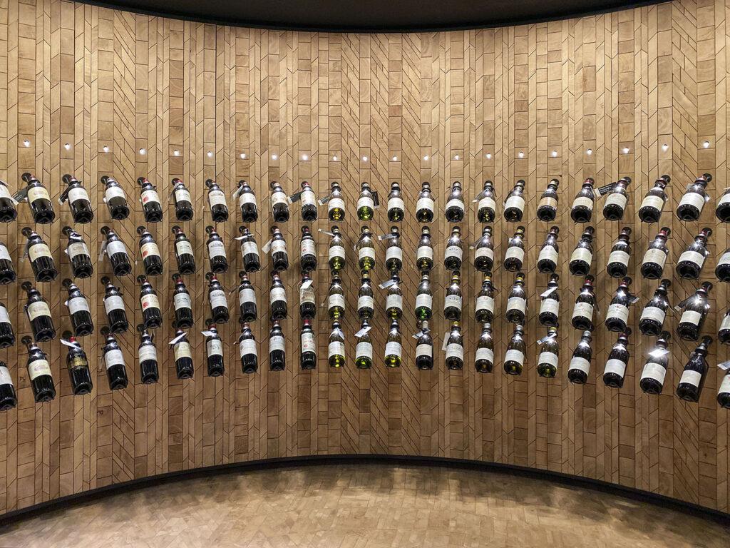 Oscarono Endgrain – Collection Foret – Raphael Navot – Le Bon Marche